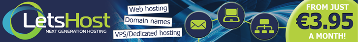 Letshost - Web Hosting